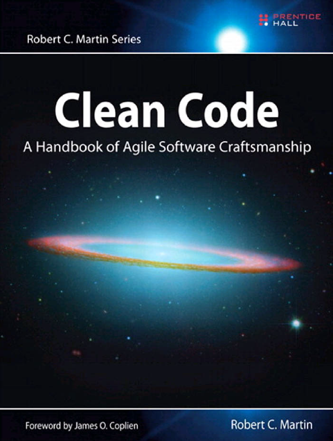 CleanCode logo