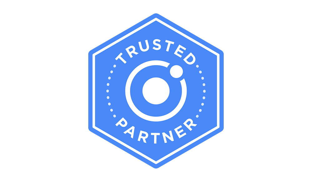 Ordina becomes Ionic Trusted Partner
