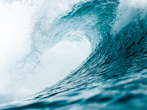 Catching the waves of servant leadership