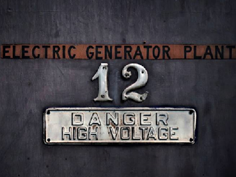 Team under High Voltage